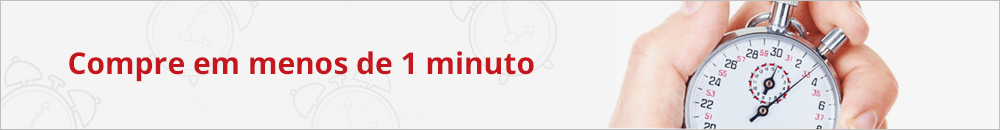 Banner Menos de 1 Minuto