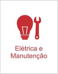 Elétrica e Manutenção