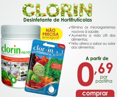 CLORIN MOB