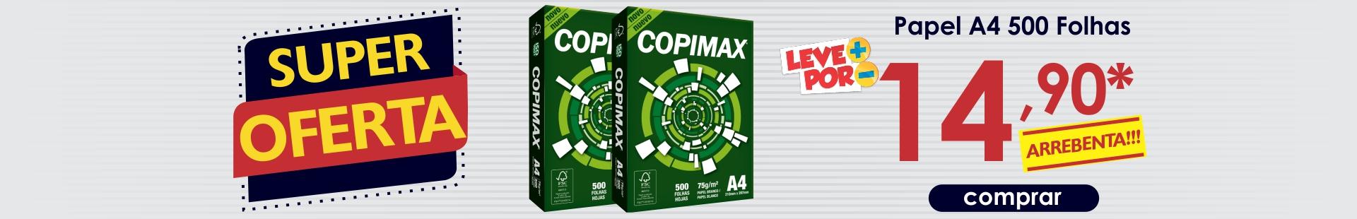 PAPEL COPIMAX