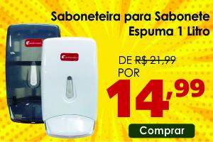 SABONETEIRA 2