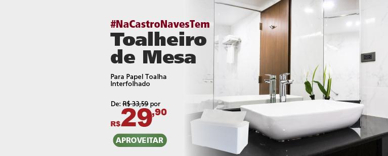 TOALHEIRO MOB