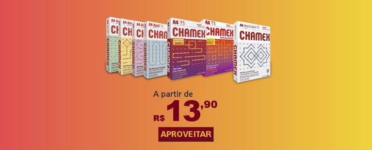 CHAMEX MOB